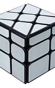 Rubiks terning Let Glidende Speedcube Spejlterning Magiske terninger Glansigt Kvadrat Nytår Barnets Dag Gave