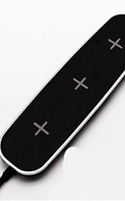 Trådlös laddare Telefon USB-laddare USB Trådlös laddare Qi 3 USB-portar 2A DC 12 V iPhone X iPhone 8 Plus iPhone 8 S8 Plus S8 S7 Active