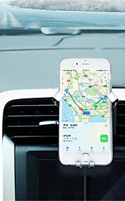 شاحن سيارة / شاحن لاسلكي شاحن يو اس بي USB شاحن لاسلكي / Qi مخرجUSB 1 1 A DC 5V iPhone 8 Plus / iPhone 8 / S8 Plus