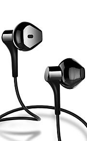 écouteurs de musique d'usams sj141 pour l'oreille prennent le mac la réduction de bruit haute fidélité