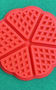 Pie Tools Circular Pie For Pie Silica Gel Baking Tool