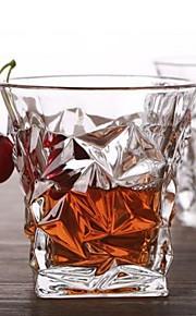 Christmas Gifts Drinkware, # High Boron Glass Tea Water Glass