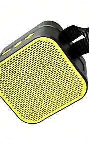 NR-1017n Bluetooth högtalare Bluetooth 4,2 Audio (3.5 mm) Utomhushögtalare Grön Svart Gul Röd Blå