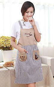 High Quality Kitchen Apron,Textile 72*79
