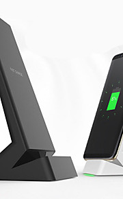 Wireless Charger Phone USB Charger USB Wireless Charger Qi 1 USB Port 2A DC 5V iPhone X iPhone 8 Plus iPhone 8 S8 Plus S8 S7 Active S7