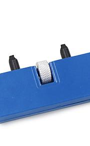 Reparatiegereedschap & Kits Horloge-opener Metallic Horlogeaccessoires 0.03 Uitrusting