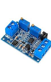 power transfer voltage 0/4-20ma transfer 0-3.3v5v10v voltage transmitter.