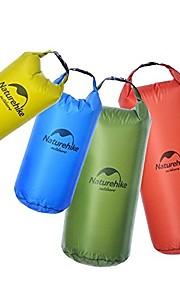 5/10/20/30 L Wodoodporna torba na sucho Przechowywanie Outdoor Exercise Kemping Lekki Włókna nylonowe