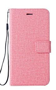 Custodia Per Motorola Z2 play C plus Porta-carte di credito A portafoglio Con supporto Con chiusura magnetica Integrale Tinta unica