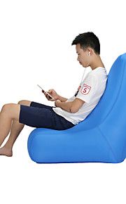 Air Sofa Lazy Sofa Inflatable Sofa Outdoor Waterproof Portable Lightweight Polyster POLY Home Furniture Camping Travel All Seasons