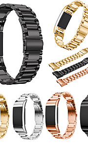 Watch Band for Fitbit Charge 2 Fitbit Sport Band Stainless Steel Wrist Strap
