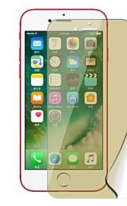 Skærmbeskytter Apple for iPhone 8 Plus TPU Hydrogel 1 stk Skærmbeskyttelse Anti-fingeraftryk Ridsnings-Sikker High Definition (HD)