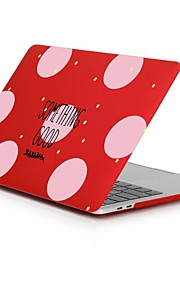 "MacBook Funda para Palabra / Frase El plastico Nuevo MacBook Pro 15"" Nuevo MacBook Pro 13"" MacBook Pro 15 Pulgadas MacBook Air 13"
