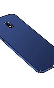 Kılıf Na Samsung Galaxy J5 (2017) / J3 (2017) Ultra cienkie / Matowa Osłona tylna Solidne kolory Twardość PC na J7 (2017) / J5 (2017) / J3 (2017)