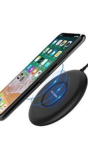 شاحن لاسلكي الهاتف شاحن أوسب عالمي مع كابل QC 2.0 QC 3.0 شاحن لاسلكي Qi 2A 1A DC 9V DC 5V iPhone X iPhone 8 Plus iPhone 8 S9 Plus S9 S8
