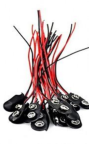 """20-calowe złącze typu 9v i typu """"bateria"""" 9-woltowe złącze do akumulatorów"""