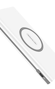 Wireless Charger USB Charger USB Multi-Output / Wireless Charger / Qi 2 USB Ports 2.1 A / 3 A DC 5V for iPhone X / iPhone 8 Plus / iPhone 8