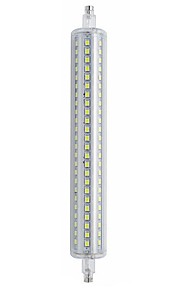 SENCART 1 szt. 25 W 1300 lm R7S Świetlówki 144 Koraliki LED SMD 2835 Dekoracyjna Ciepła biel / Zimna biel 85-265 V