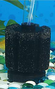 Ενυδρεία Φίλτρα Πλένεται / Εύκολη εγκατάσταση Σφουγγάρι # V Σφουγγάρι