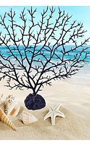 Διακόσμηση Ενυδρείου Στολίδια / Υδρόβιο φυτό Αδιάβροχη / Διακοσμητικό Σιλικόνη