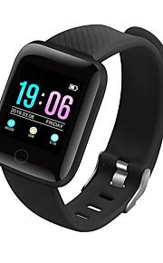 D13 Γιούνισεξ Έξυπνο βραχιόλι Android iOS Bluetooth Smart Αθλητικά Αδιάβροχη Συσκευή Παρακολούθησης Καρδιακού Παλμού Μέτρησης Πίεσης Αίματος