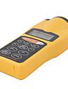 60ft Laser Pointer Ultrasonic Tape Measure Distance Meter