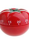 토마토는 기계 타이머를 요리 60 분 부엌 모양