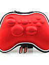Airform Pocket Game Pouch/Bag for Xbox360 Controller(Red)