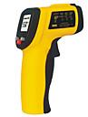 Цифровой ЖК-ИК инфракрасный термометр gm550 бесконтактный измеритель лазерной температура (-50 ~ 550 ℃ / -58 ~ 1022 ℉)