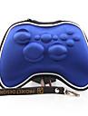 Airform poche carnier / sac pour xbox360 contrôleur (bleu)
