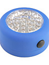 1 LED Flashlights / Torch Lanterns & Tent Lights LED 160 lm 1 Mode - Tactical Camping/Hiking/Caving Blue