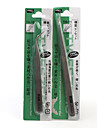 Stainless Steel Precision Straight and Angled Tweezer Set