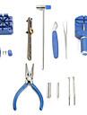 Ferramentas de Manutencao & Kits Metal #(0.373) #(31.5 x 20.3 x 2.5) Acessorios de Relogios