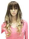 Women Synthetic Wig Curly Costume Wig