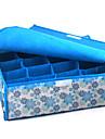 16-купе мягкий контейнер для хранения крышки