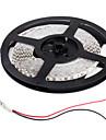 5M 50W 600x3528 SMD White Light LED Strip Lamp (12V)