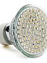 gu10 led spotlight mr16 80 haute puissance led 400lm blanc chaud 2800k ac 220-240v