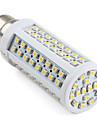 b22 112-SMD 3528 5,5-6W 750LM 2800-3500K теплый белый привело лампочки кукурузы (220-240V)