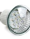 Spot Blanc Naturel PAR E14 W 12 LED Haute Puissance 60 LM 2800K K AC 100-240 V