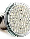 E26/E27 W 80 High Power LED 400 LM Natural White PAR Spot Lights AC 220-240 V