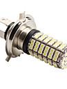 SO.K H4 Ampoules electriques SMD 3528 700-750 lm