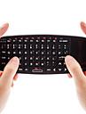 mini-i10 MWK-10 2.4GHz clavier sans fil avec pavé tactile rii de la souris pour iOS Android Tablet TV ordinateur pc