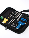 13-Piece Watch Repair Tool Kit Case Opener Spring Bar Cool Watch Unique Watch Fashion Watch