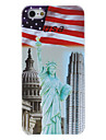 American Style Hard Case for iPhone 5/5S