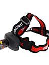 TK27 LED Flashlights/Torch Headlamps LED 200 Lumens 3 Mode - No Adjustable Focus Tactical for