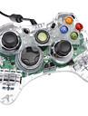 Светящиеся Проводной контроллер для Xbox360