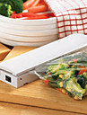 1pc Κονσερβοποίηση & Διατήρηση Πλαστικό Εύκολο στη χρήση Οργάνωση κουζίνας