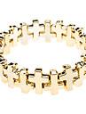 Cross Elastic Bracelet