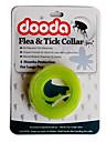 pulgas e carrapatos eficazes colar de controle de animais de estimação (cães cores sortidas, tamanhos)
