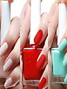 One Set of Frosted Matte Nail Polish(Each is 12ml)
